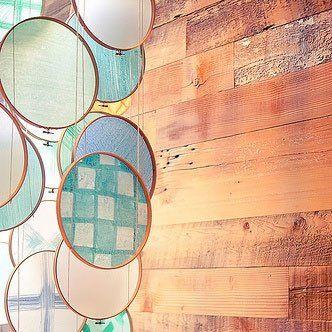 bricolage mercerie broderie objets essayer maison couleurs pastels bricolo dco midi bucolique
