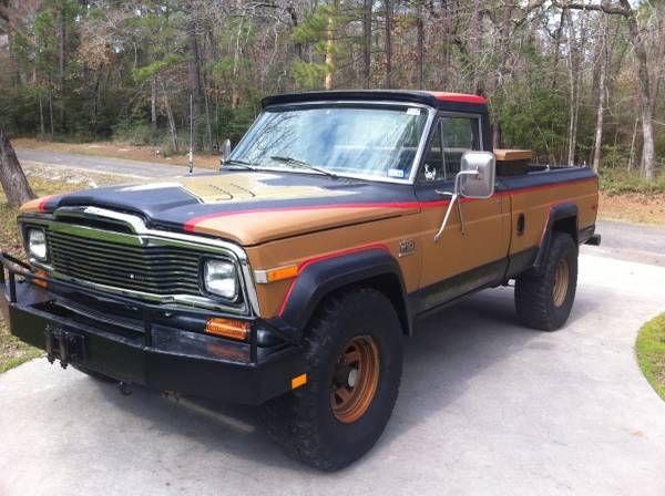 1979 Jeep j10 Golden Eagle. Should I buy it? #jeep #jeeplife #Wrangler #jeeps #Cherokee #JeepMafia #offroad #4x4
