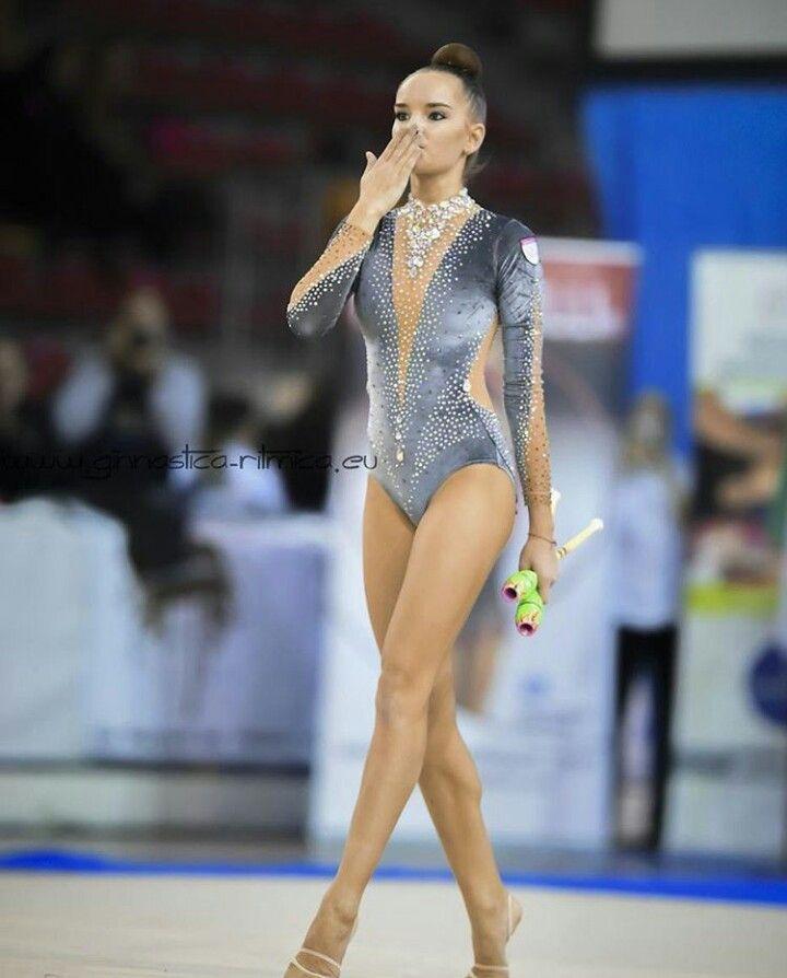 Dina Averina serie A Italia 2017