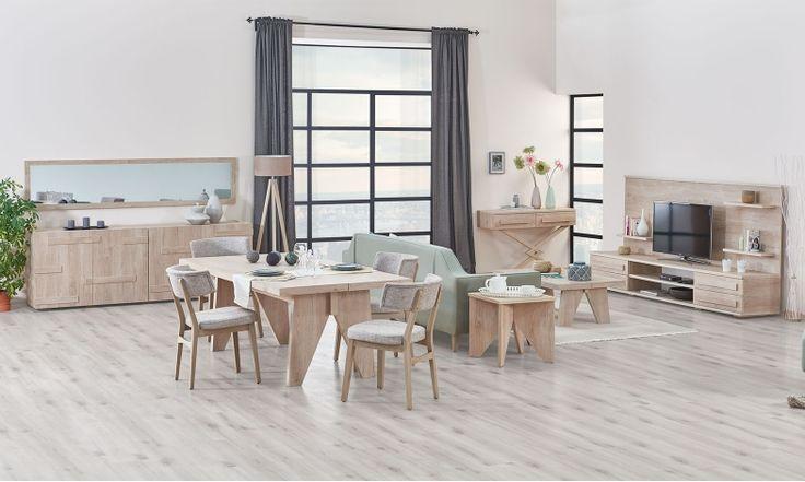 Martino Yemek Odası Takımı Tarz Mobilya | Evinizin Yeni Tarzı '' O '' www.tarzmobilya.com ☎ 0216 443 0 445 📱Whatsapp:+90 532 722 47 57 #yemekodası #yemekodasi #tarz #tarzmobilya #mobilya #mobilyatarz #furniture #interior #home #ev #dekorasyon #şık #işlevsel #sağlam #tasarım #konforlu #livingroom #salon #dizayn #modern #rahat #konsol #follow #interior #armchair #klasik #modern