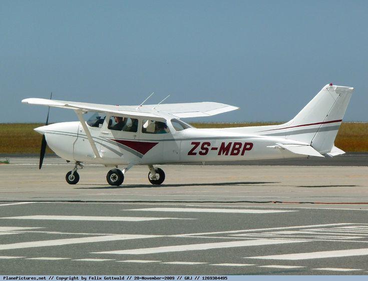 Photo Algoa Flying Club Cessna 172 Skyhawk ZS-MBP