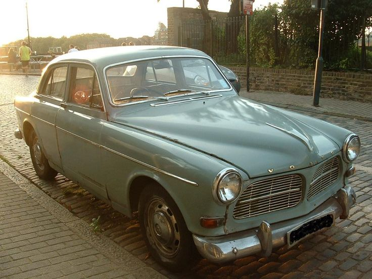 1966 VOLVO 122 for sale Classic Cars For Sale, UK (With