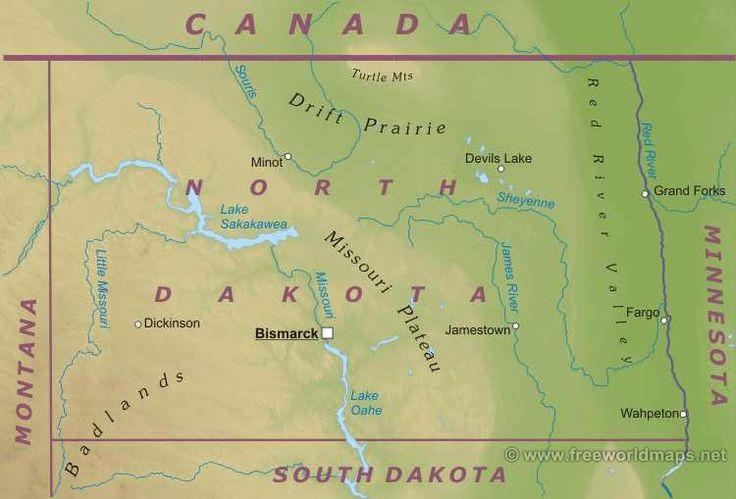 Северная Дакота штат : Флаг штата Северная Дакота Северная Дакота (англ. North Dakota) — штат на севере центральной части США, один из так называемых «штатов Северо-Западного Центра». Население — 632,7 тыс. человек (47-е место среди штатов; данные 2007 года; 0,21 % населения США).