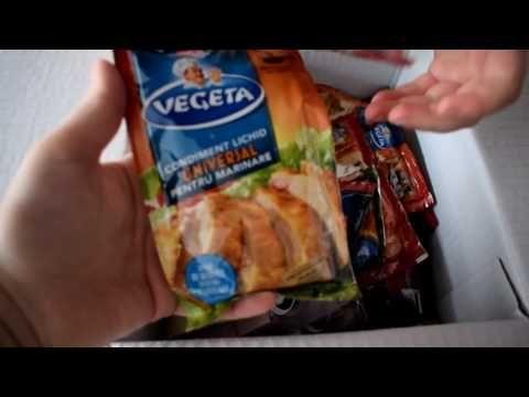 Unboxing Vegeta de la BuzzStore - YouTube