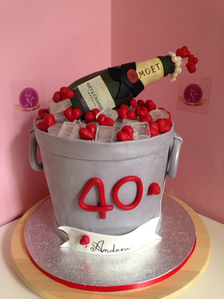 A bottle of moet chandon for a special birtday!!!