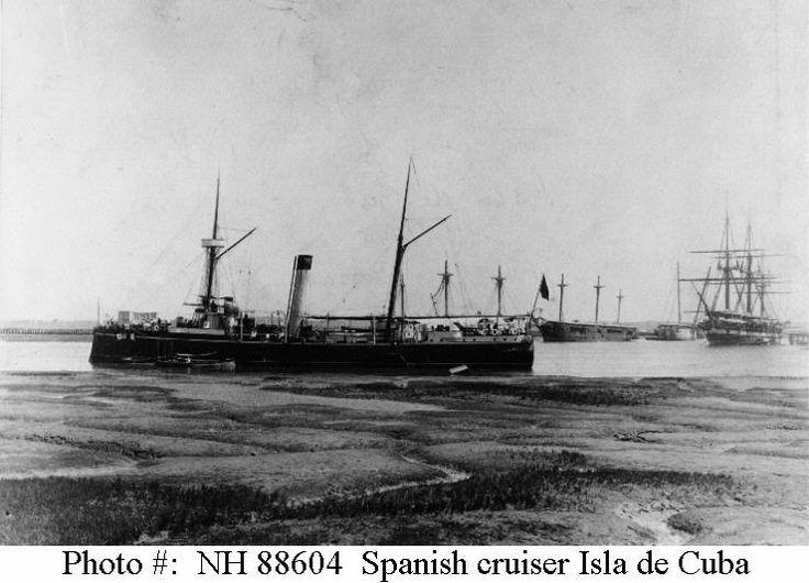 Crucero Isla de Cuba