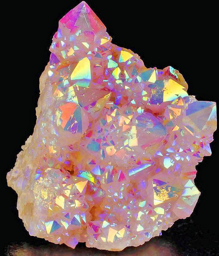 1228 best Gems, Stones & Minerals images on Pinterest   Crystals ...