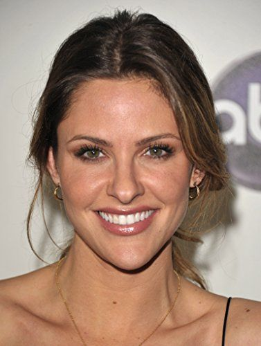 Jill wagner cleavage nude #11