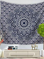 Wall+Decor+100%+Polyester+Modern+Wall+Art,Wall+Tapestries+of+1+–+CAD+$+59.13