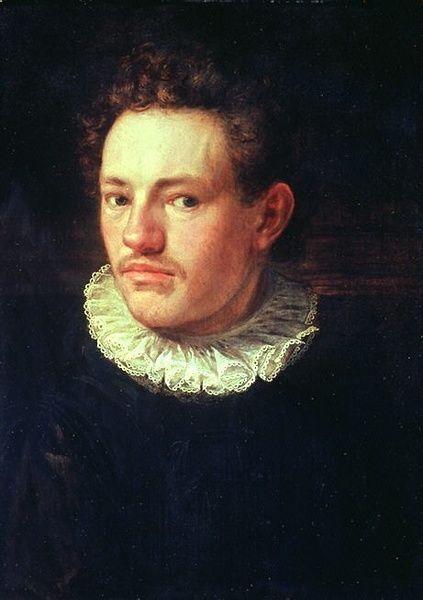 I MIEI SOGNI D'ANARCHIA - Calabria Anarchica: Hans von Aachen (1552 – 4 March 1615) Painter