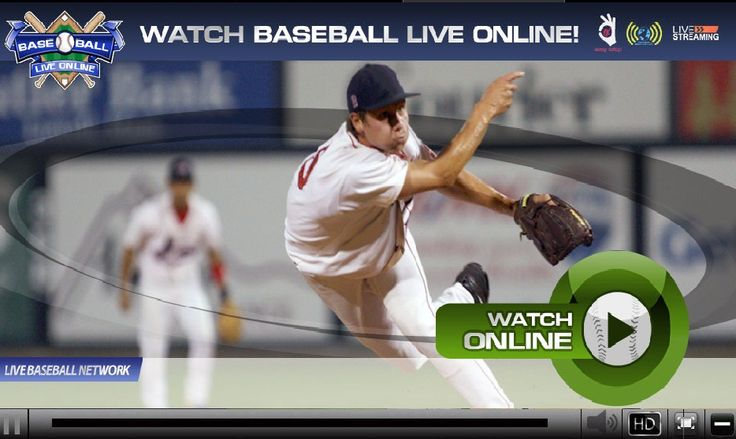 Watch Baseball Online Free on baseballlivestreaming.com. But who said you cannot have this tradition in front of your computer monitor? Our live baseball streaming is exactly what you need to enjoy the game and comment it with your friends! Just click on the Baseball button and enter the world of live baseball streaming.