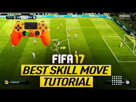 http://www.fifa-planet.com/fifa-17-tips-and-tricks/fifa-17-best-skill-move-tutorial-how-to-get-better-at-fifa-17-most-dangerous-trick-h2h-fut/ - FIFA 17 BEST SKILL MOVE TUTORIAL - HOW TO GET BETTER AT FIFA 17 - MOST DANGEROUS TRICK (H2H & FUT)  FIFA 17 SK