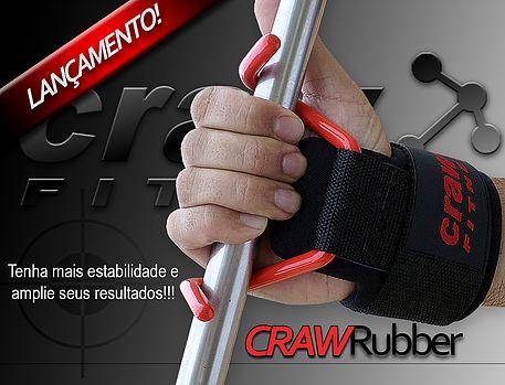 crawfitness | Luvas