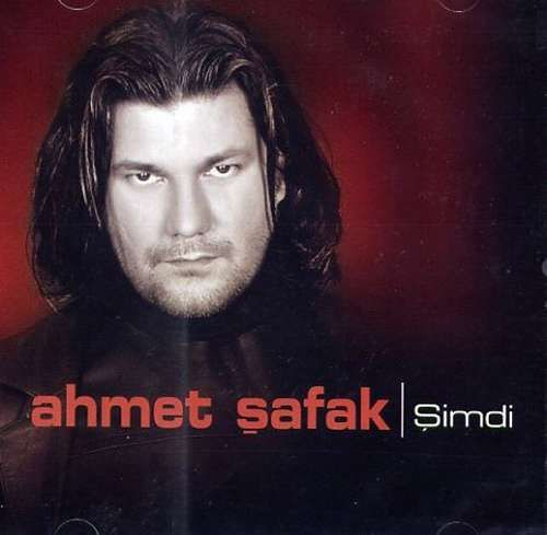"""Ahmet Şafak """"Yalnız Kurt"""""""