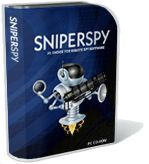 SniperSpy Keylogger - Best Remote Spy Software - Hack Facebook ~ Tech Journey   SniperSpy is the industry leading Remote password hacking software combined with the Remote Install and Remote Viewing feature.Once installed on the remote PC(s) you wish, you only need to login to your own personal SniperSpy account to view activity logs of the remote PC's!  This means that you can view logs of the remote PC's from anywhere in the world as long as you have internet access!