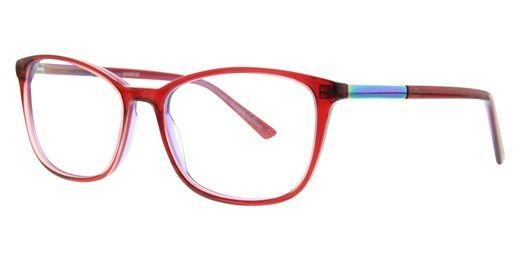 5faa457267d08e Moneta Rood bril bij Hans Anders