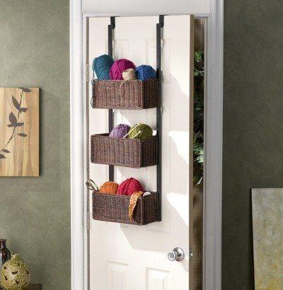 Двери для хранения вещей   #дверь #маленькаяплощадь #хранение