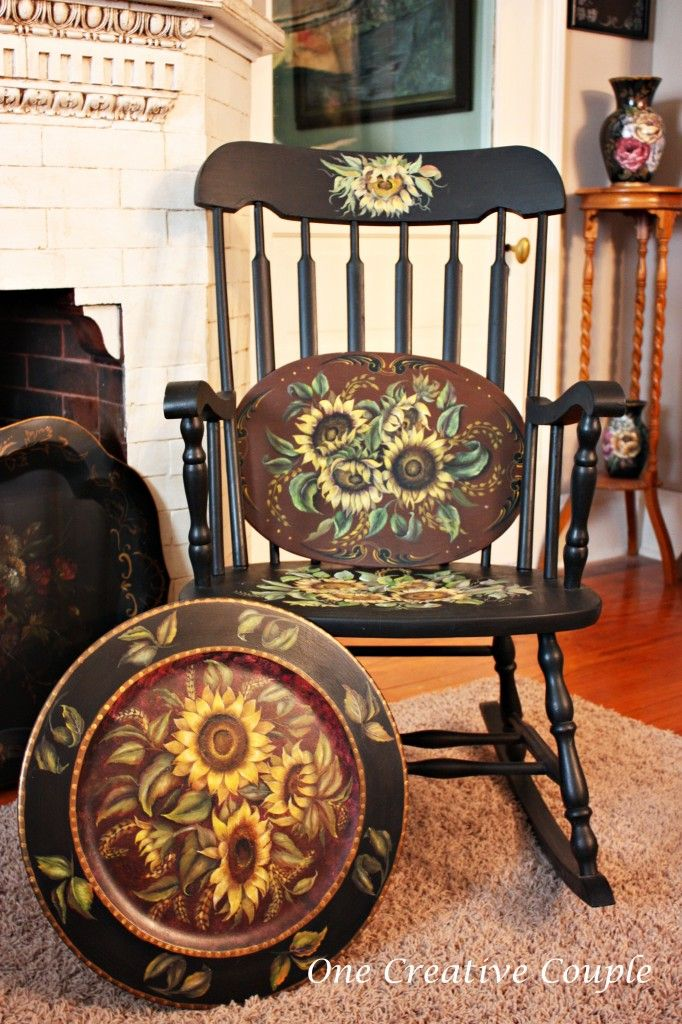 Sunflower Chair 12 best sunflower chairs images on pinterest