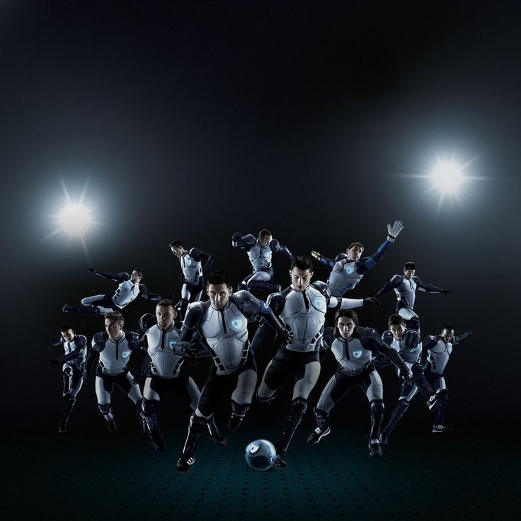 Suit Up for Galaxy 11