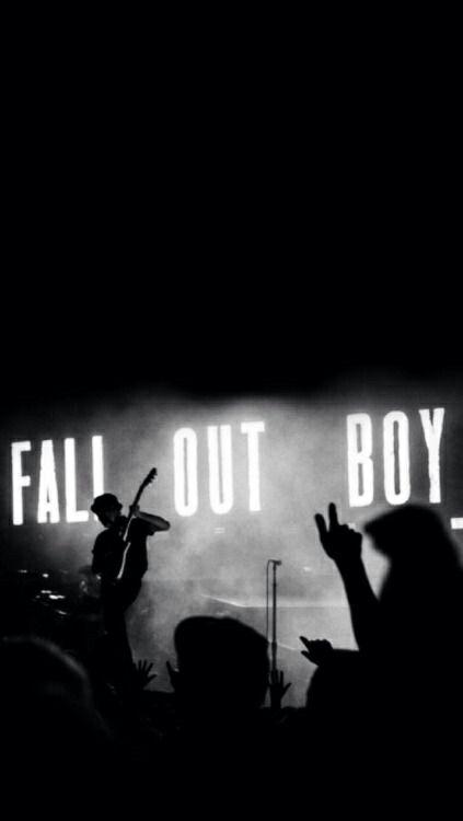 Fall Out Boy - Tumblr