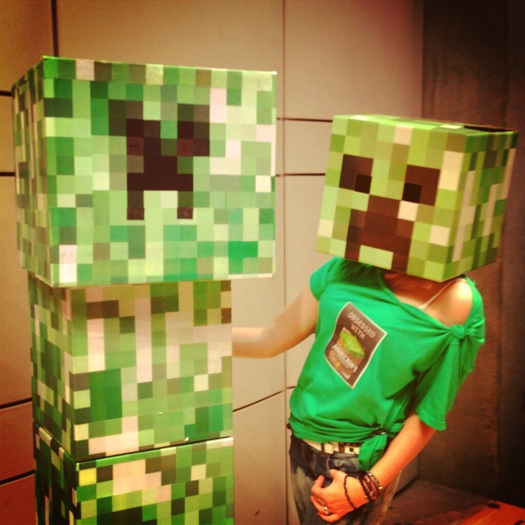 That\u0027s My Boy Funny HA HA Pinterest My boys, Halloween - minecraft halloween costume ideas