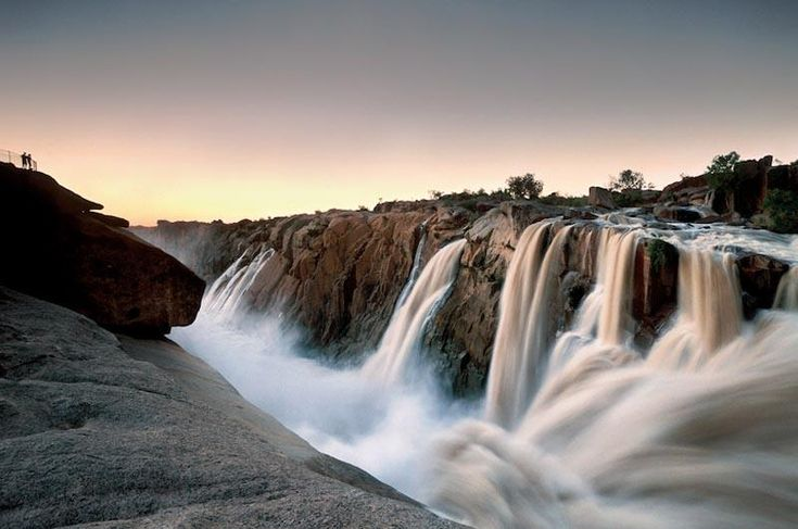Augrabies Falls, South Africa