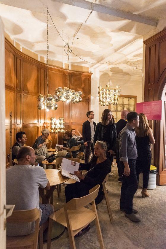 The Empire Strikes Back: Vienna Design Week   News