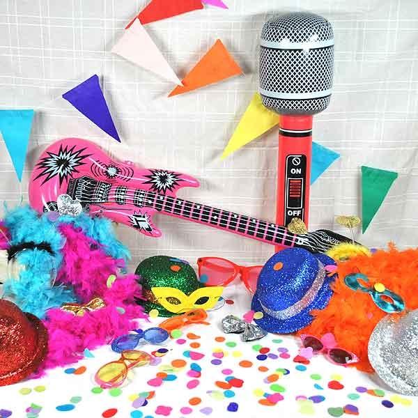 un kit photocall fiesta para animar cualquier celebracin de
