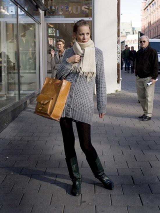 koselig!    great bag