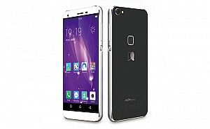 The Mphone 5S smartphone features a 5.0-inches display and runs on Android v5. 1 (Lollipop) operating system. The smartphone is powered by a 1.3 GHz Quad Core processor paired with 2 GB of RAM.