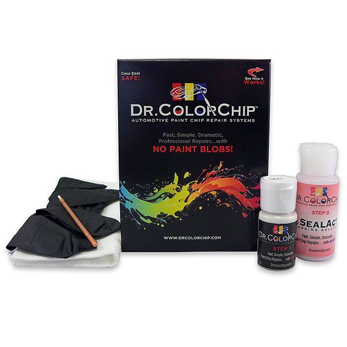 Dr. ColorChip Basic Paint Chip Repair Kit - Dr. ColorChip: Automotive Paint Chip Repair Systems