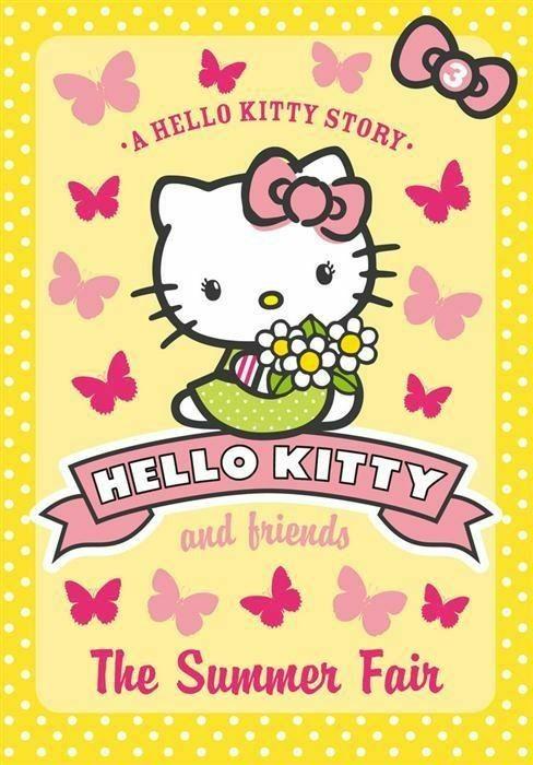 Hello Kitty / The Summer Fair