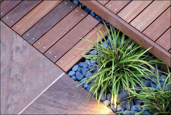 Modern Landscaping – My Landscapes Garden Design