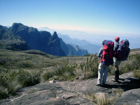 Serra Trekking