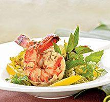5 ανοιξιάτικες συνταγές για δροσερές σαλάτες
