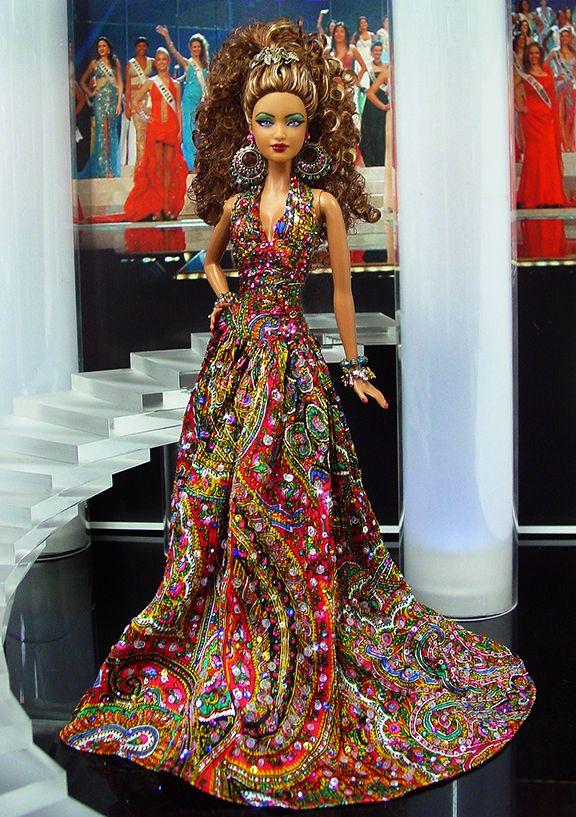 Miss French Guiana 2013/2014