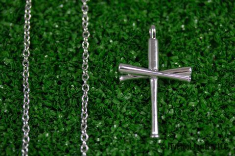 1000 ideas about baseball cross on baseball