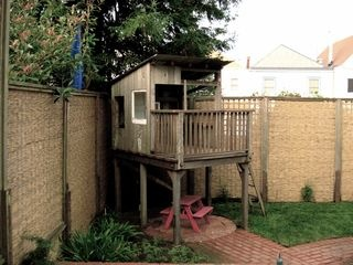 Some cubby house inspiration...