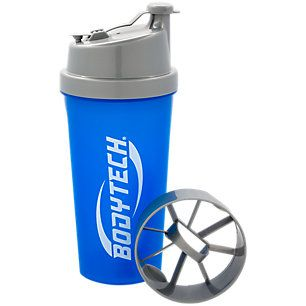 BodyTech shaker bottle from the Vitamin Shoppe. #ReviveVoxBox