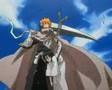 Bleach Ichigo saves Rukia eng dub