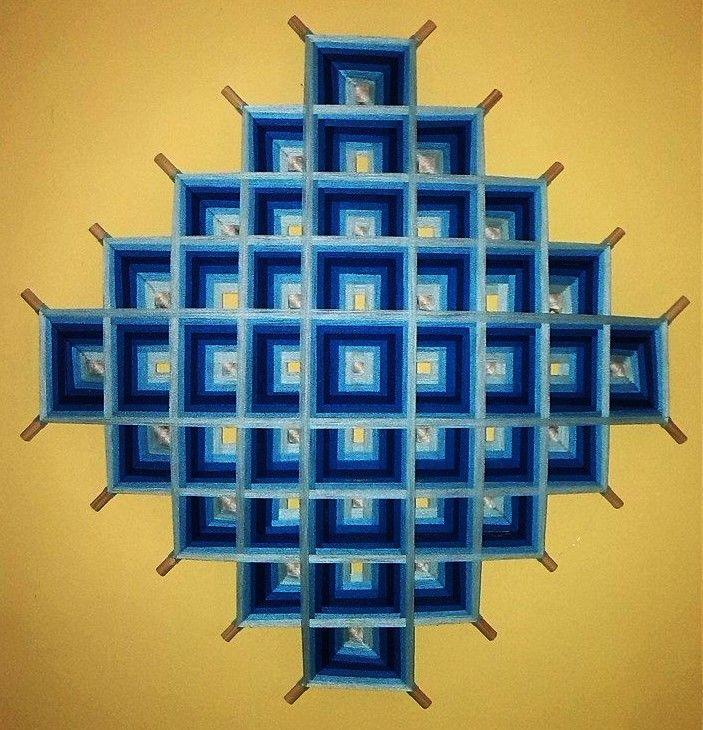 Mandala tibetano