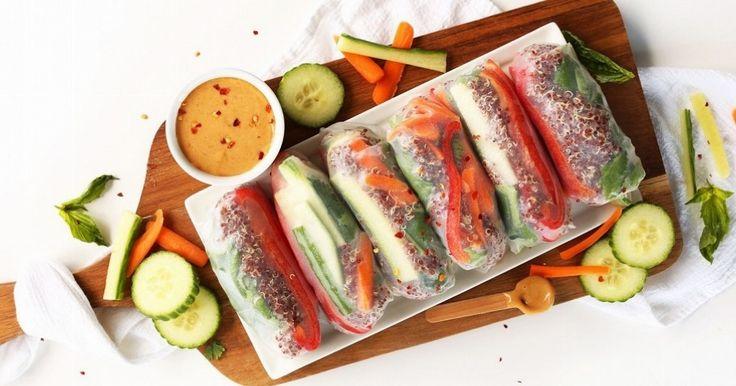 Deze 10 recepten maken een veganistisch dieet wel héél aantrekkelijk
