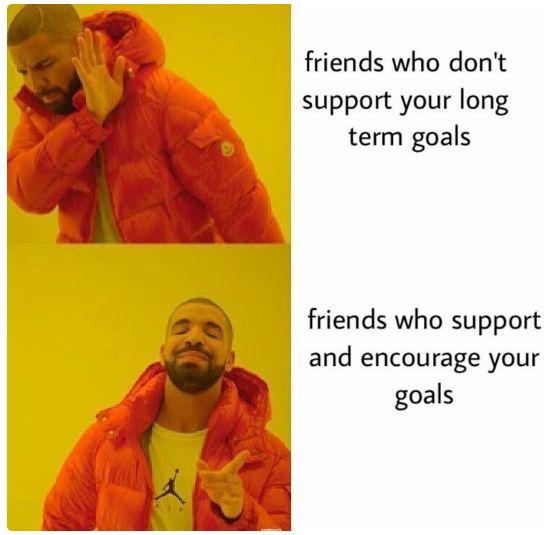 Finally some good memes.