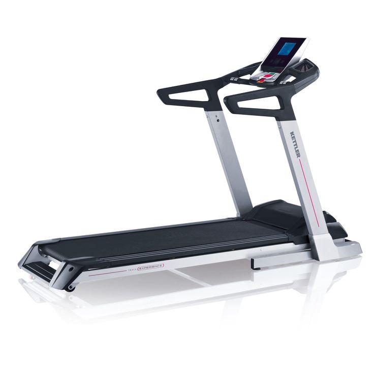 Kettler Track Experience Treadmill at Powerhouse Fitness