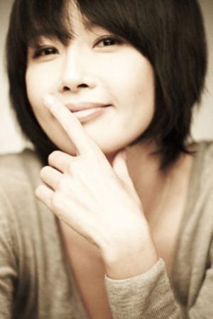 Choi Jin Shil (Last Scandal) [R.I.P]