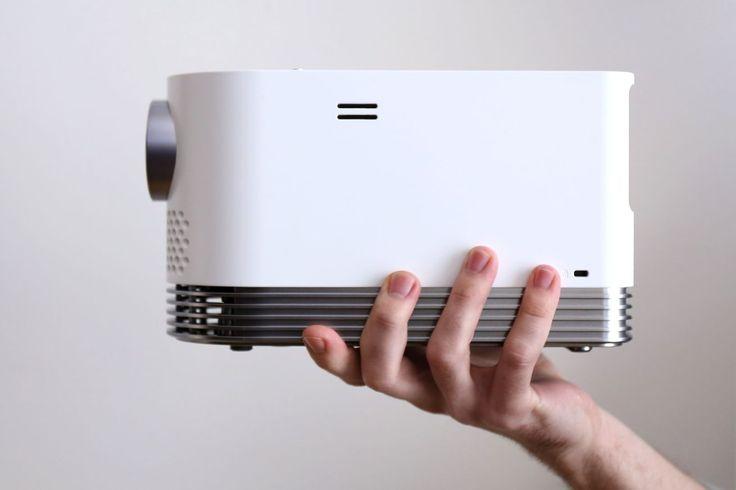 LG ProBeam HF80J - Nouveau vidéo-projecteur laser Full HD et connecté ! | Jean-Marie Gall.