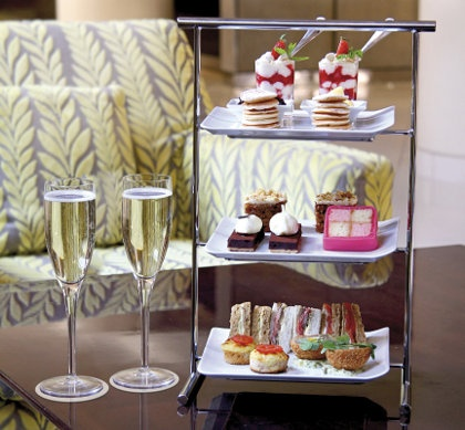 Afternoon Tea at One Aldwych London. £26.50 - AfternoonTea.co.uk