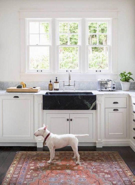 5 Lovely New Kitchen Trends — Apartment Therapy