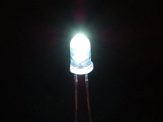 Introduction Let S Put Leds In Things Adafruit Learning System Led Light Bulb Bright Led Flashlight Led Lights