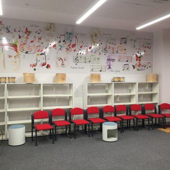 Müzik Sınıfı //  Music Lab.#3